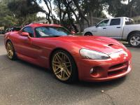 2006 COPPERHEAD VIPER COUPE WITH ONLY 8928 MILES 1 0F