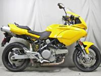 Make: Ducati Year: 2006 VIN Number: ZDM1VA2K06B015478
