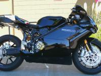 Make: Ducati Model: Other Mileage: 2,101 Mi Year: 2006
