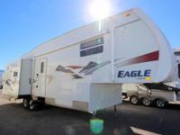 (915) 247-0901 ext.330 Used 2006 Jayco Eagle 291RLTS
