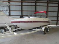 2006 Ebbtide 180 Bow Rider Fun Sized Bow Rider &