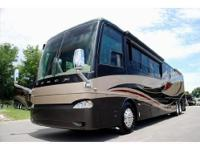 2006 Newmar Essex 4502, This Coach Has Every Added