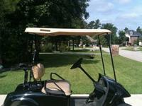 We have a 2006 EZGO TXT Electric Golf Cart for Sale.