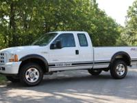 "2006 Ford F250, 4x4, 6.0L Diesel, 18"" rims with new"