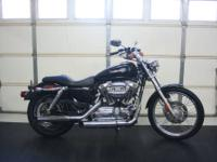 2006 Harley Davidson Fatboy Black with Only 13,000!