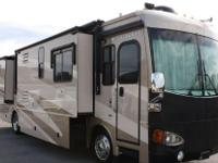 2006 Fleetwood Excursion39L   Features include: