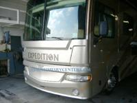 2006 Fleetwood Expedition 38N Purchased in Florida one
