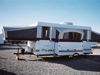 Fleetwood Niagara Model #4033 Highlander EXTERIOR: High