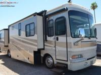 2006 Fleetwood Providence Full Body Paint with Low