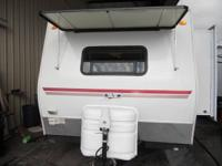 2006 Fleetwood Prowler 220RBS Travel Trailer  Stock #