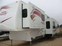 Asking $24,500 OBO Equipment Details RV Type: Fifth