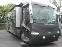 2006 Fleetwood Revolution LE Sale Pending On