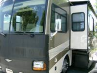 Used 2006 Fleetwood RV Discovery 39S Motor Home Class A