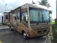 Pre-Owned 2006 Fleetwood RV Southwind 32V Motor Home