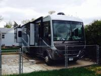 2006 Fleetwood Southwind. Comes with a Washer and
