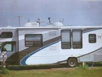 2006 Fleetwood Tioga For Sale In Fort Walton, Florida