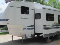 2006 Fleetwood Wilderness 275CK, Exterior: White,