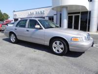2006 Ford Crown Vic Interceptor with 75,000 miles. This
