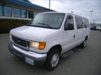 2006 Ford E-350 Super Duty Wagon Our Location is: Camp