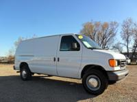 Options Included: Tilt Wheel, AM/FM, Air Conditioning,