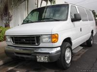 Year: 2006 Make: Ford Model: Econoline Trim: E350 Super