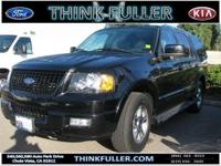 2006 FORD Expedition ADJUSTABLE STEERING WHEEL AIR