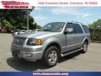 Exterior Color: silver, Body: SUV, Engine: 5.4L V8 24V