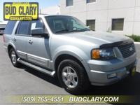 Accident Free Carfax History, One Owner, 4X4, and