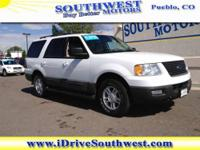 2006 Ford Expedition Sport Utility Our Location is: