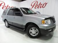 2006 Ford ExpeditionClean CARFAX.Odometer is 17851