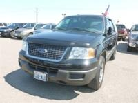 2006 FORD Expedition SUV 4DR XLS Our Location is: Tom