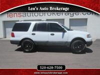 Options:  2006 Ford Expedition Cool Lifted Ford