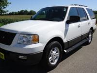 Options Included: N/ALOCAL TRADE 2006 FORD EXPEDITION