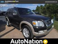 2006 Ford Explorer. Our Location is: AutoNation Ford