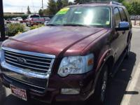 Come see this 2006 Ford Explorer Limited. Its Automatic