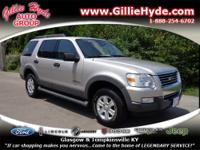 Check out this Super Clean Ford Explorer! This
