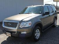 Options Included: N/AWANT AN SUV WITH LOTS OF ROOM AND