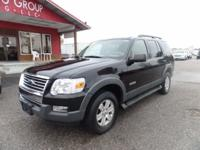Options:  2006 Ford Explorer Visit Auto Group Leasing