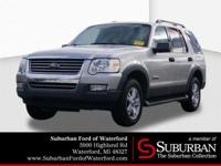 4.6L V8 24V and 4WD. No games, just business! SUV