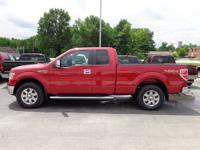 Check out this 2006 Ford F-150! Great for a work truck