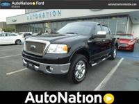 2006 Ford F-150. Our Location is: AutoNation Ford