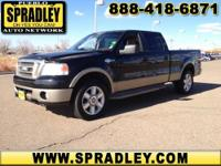 2006 Ford F-150 Crew Cab Pickup - Short Bed XLT Our