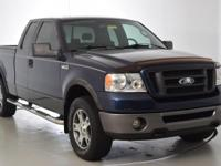 Recent Arrival! Ford F-150 Lariat Odometer is 30561