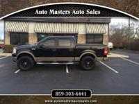 Visit Auto Masters Auto Sales online at  to see more