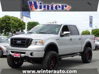 OUTSTANDING 4X4 - BEAUTIFUL RIMS AND TIRES - ABS BRAKES