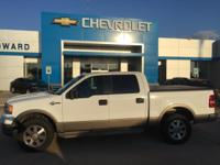 Bob Howard Chevrolet is honored to present a most