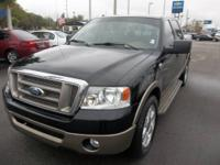 2006 Ford F-150 Pickup Truck KING RANCH Our Location