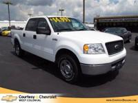 FULL SIZE TRUCK AT SMALL TRUCK PRICES!!! CREW CAB V-8