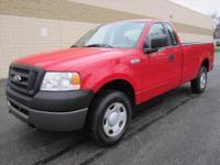 2006 ford f150 xl triton