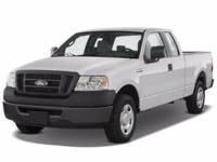 Check out this gently-used 2006 Ford F-150 we recently